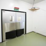 (3)低濃度消毒室